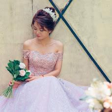 Wedding photographer Quan Dang (kimquandang). Photo of 10.10.2017