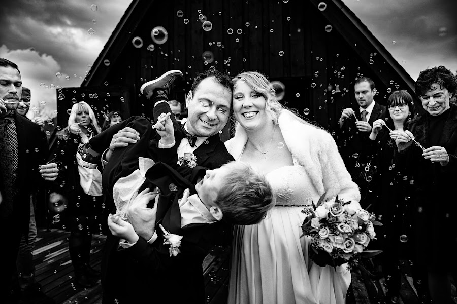Wedding photographer Frank Ullmer (ullmer). Photo of 29.01.2019