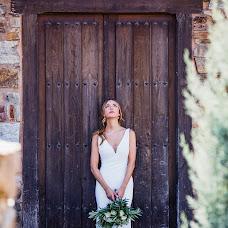 Wedding photographer Mila Garcia olano (MilaGarciaolan). Photo of 02.10.2018