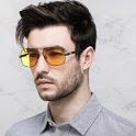 Men Sunglasses Shopping icon