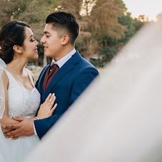 Wedding photographer Angel Muñoz (angelmunozmx). Photo of 28.01.2018