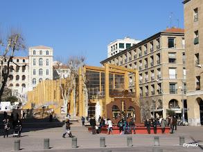 Photo: Le Pavillon M