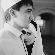 Wedding photographer Radmir Tashtimerov (tashtimerov). Photo of 28.01.2018