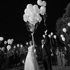 Wedding photographer Fabio Sciacchitano (fabiosciacchita). Photo of 30.07.2017