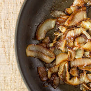Exactly How I Make Grilled Onions.