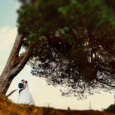 Свадебный фотограф Тарас Терлецкий (jyjuk). Фотография от 28.03.2014