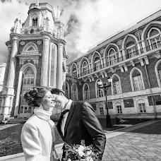 Wedding photographer Sergey Shaltyka (Gigabo). Photo of 01.06.2018