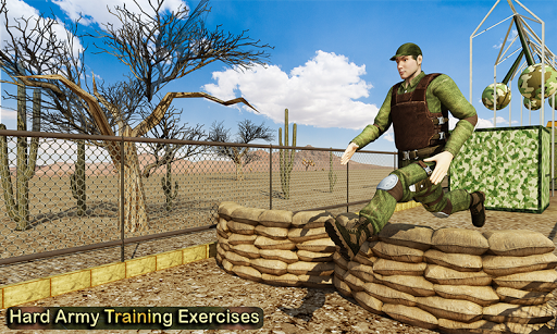 US Army Training Heroes Game  {cheat|hack|gameplay|apk mod|resources generator} 1