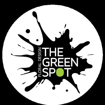 The green spot floral design