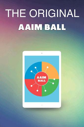 AA™球:車輪,球與你
