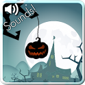 Halloween Live Wallpaper world icon