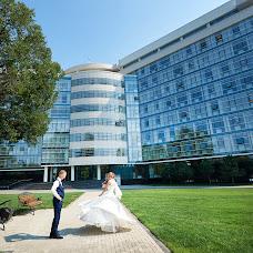 Wedding photographer Roman Gukov (GRom13). Photo of 10.08.2018