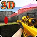 Shoot War:Professional Striker download