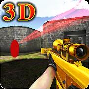 Game Shoot War:Professional Striker APK for Windows Phone