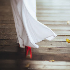 Wedding photographer Tatyana Tarasovskaya (Tarasovskaya). Photo of 15.11.2013