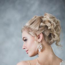 Wedding photographer Darina Sorokina (dariasorokina). Photo of 05.04.2017