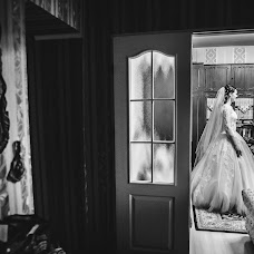 Wedding photographer Igor Cvid (maestro). Photo of 09.12.2017