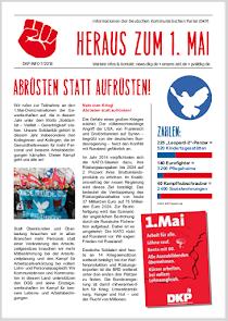 DKP-Flugblatt.