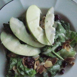 Carver's Salad
