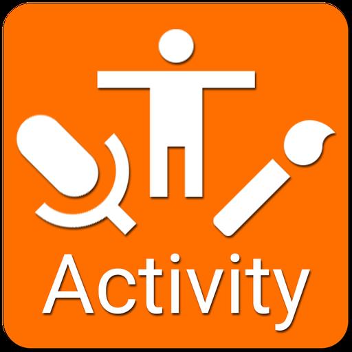 Activity Game
