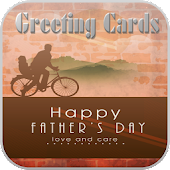 Happy Father's Day Card 2015