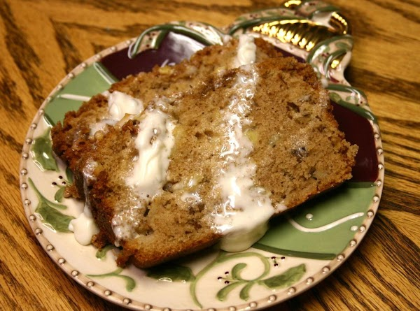Amazing Apple Pie Bread Recipe