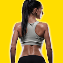 Home Workout Personal Trainer icon