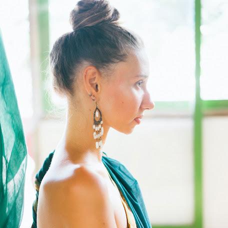 Wedding photographer Nilova Lyudmila (LudmilaNilova). Photo of 06.09.2016