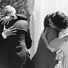 Wedding photographer Anastasiya Gusarova (Effy). Photo of 15.05.2017