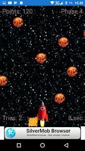 Spacevoid - náhled