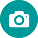 CameraPro or Selfie Camera icon