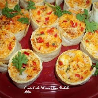 Cream Cheese Pinwheels Tortilla Recipes.