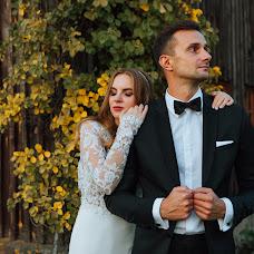 Wedding photographer Sergiej Krawczenko (skphotopl). Photo of 23.05.2018