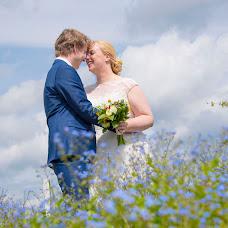 Fotografo di matrimoni Marieke Jaspers (jaspers). Foto del 17.08.2017