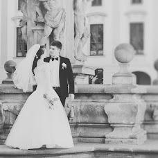 Wedding photographer Anastasiya Pushkina (Stasya). Photo of 12.05.2013