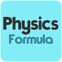 Physics Formulae for 11, 12, NEET, AIIMS, JEE icon