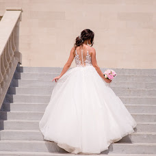 Wedding photographer Chekan Roman (romeo). Photo of 03.11.2017