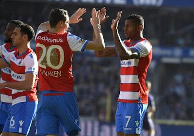 Le FC Bruges a fait une offre élevée pour le remplaçant de Wesley