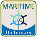 Maritime Dictionary icon