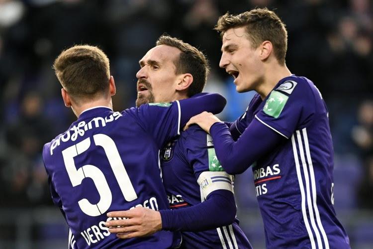 'RSC Anderlecht wil uithalen op transfermarkt en volgt talentje in Oost-Europa'