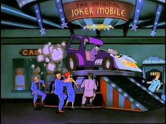 Season 2, Episode 13 The Joker's Wild