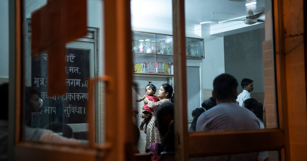 India's booming appetite for opioids