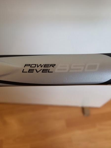 Photo: New Pro Black SP 850 replacing Speedport Black