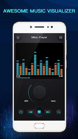 Free Music - MP3 Player, Equalizer & Bass Booster 1.0.0 screenshot 2093766