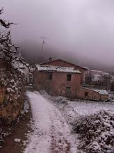 Photo: Aldea de Mesones