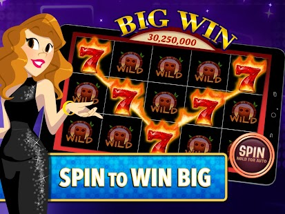 Big Fish Casino - Free SLOTS- screenshot thumbnail