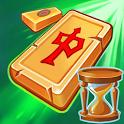 Mahjong Magic Islands. Blitz icon