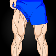 Leg Workouts - Lower Body Exercises for men