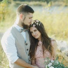 Wedding photographer Elena Kokoshenko (HelenaKo). Photo of 19.04.2017