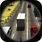 Traffic Shooting- Traffic Hunter War 2018